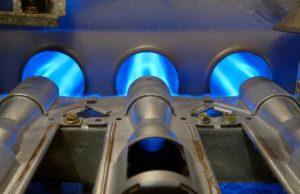 Furnace service and repair